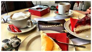 marktcafé münster kaffee mit kuchen münster marktpla