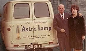 Mathmos Lava Lamp Nz by Mathmos Astro Lava Lamp The Original Violet Red Amazon Co Uk
