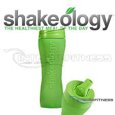 Shakeology Glass Shaker Cup From Beachbody