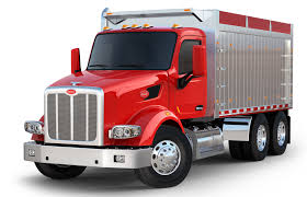100 Atlantic Truck Sales Model 567 Peterbilt