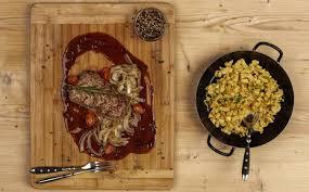 deutsche küche traditionelle speisen backöfele
