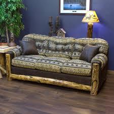 Beartooth Aspen Upholstered Sleeper Sofa