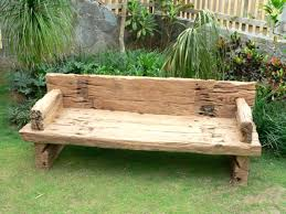 vintage wooden benches for sale unique and original wooden