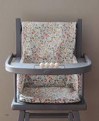 assise chaise haute chaise fresh coussin chaise haute avec sangles high definition
