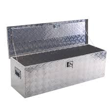 Aluminum Truck Tool Boxes Home Depot