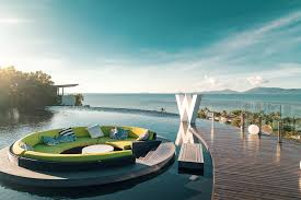 100 W Hotel Koh Samui Thailand The Hippest Place In ValerieHusemann