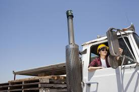 Women Making Strides, Proving Safer In The Male-Dominated Trucking ...