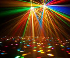 Micro Moonflower Burst LED DJ Lighting Effect Twice as bright as