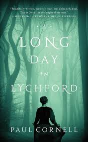 A Long Day In Lychford By Paul Cornell 3 Sequel To 1 Witches Of And 2 Lost Child Excerpt