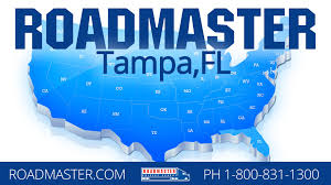 Class A CDL Training & Truck Driving School In Tampa, Florida - YouTube