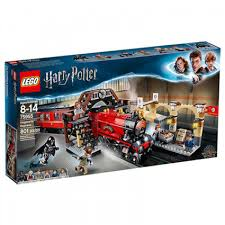 Lego ® Harry Potter - Hogwarts Express | Waterstones