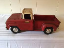 VINTAGE METAL TOY Tonka Red Pick Up Truck - $81.00 | PicClick Pull Back Splatter Mini Pickup Truck Party City Wooden Toy Personalized Handmade Montessori Hommat Simulation 128 Military W Machine Gun Army Amazoncom Jada Toys 2014 Chevy Silverado Colctible Revell 125 1950 Ford F1 Rmx857203 Hobbies 132diecast Metal Model F150 Light Music South Africa Safari Road Trip With Map And Yellow Pickup Truck Toy Fairway Box Old Dirt Cartruck Carrying Coins Isolated On White B Offroad Driving Radio Controlled Car Stock Video 1955 Stepside Surfboard Blue Kinsmart