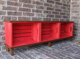 best 25 crate bench ideas on pinterest shoe storage shoe bench