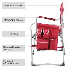 EVER ADVANCED Full Back Aluminum Folding Directors Chair ... 8 Best Heavy Duty Camping Chairs Reviewed In Detail Nov 2019 Professional Make Up Chair Directors Makeup Model 68xltt Tall Directors Chair Alpha Camp Folding Oversized Natural Instinct Platinum Director With Pocket Filmcraft Pro Series 30 Black With Canvas For Easy Activity Green Table Deluxe Deck Chairheavy High Back Side By Pacific Imports For A Person 5 Heavyduty Options Compact C 28 Images New Outdoor