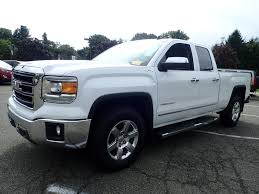 Certified Pre-Owned 2014 GMC Sierra 1500 SLT Extended Cab Pickup In ... Used 2014 Gmc Sierra 2500hd Denali Crew Cab Short Box Dave Smith Bbc Motsports 1500 Base Preowned Slt 4d In Mandeville Best Truck Bedliner For 42017 W 66 Bed Columbia Tn Nashville Murfreesboro Regular Top Speed Crew Cab 4wd 1435 At Landers Extang Trifecta Tool 2500 Hd V8 6 Ext47455 My New All Terrain Crew Cab Trucks Sle Evansville In 26530206 Light Duty 060 Mph Matchup Solo And With Boat
