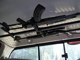 Window mount gun rack DodgeForum