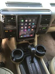 IPad Dash In A Discovery? - Page 2 - Land Rover Forums - Land Rover ... Stair Tool Truck Mount Swivel Head Jdon Roof Top Tent Mounting Questions Expedition Portal How To Clean Commercial Carpets By Rob Allen Of Tckmountforums Has Anyone Mounted A Chainsaw Their Cruiser Page 3 Ih8mud Forum Fs Rocky Mounts Driveshaft Hm Pair Truckmount Forums And Housecall Pro Youtube Tmf Store Carpet Cleaning Equipment Chemicals From Tckmountforums 370ss Sapphire Scientific Lets See Your Gps Phone Mounts Ford F150 Community Ipad Dash In Discovery 2 Land Rover