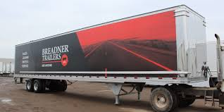 100 Stoughton Trucking Breadner Trailer Sales Becomes Exclusive Dealer Breadner Trailers