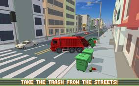 Blocky Garbage Truck SIM PRO - Android Apps On Google Play Lego City Garbage Truck 60118 Toysworld Real Driving Simulator Game 11 Apk Download First Vehicles Police More L For Kids Matchbox Stinky The Interactive Boys Toys Garbage Truck Simulator App Ranking And Store Data Annie Abc Alphabet Fun For Preschool Toddler Dont Fall In Trash Like Walk Plank Pack Reistically Clean Up Streets 4x4 Driver Android Free Download Sim Apps On Google Play