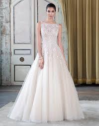 ball gown elegant bridals