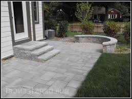 12x12 Paver Patio Designs by Deck And Paver Patio Designs Decks Home Decorating Ideas