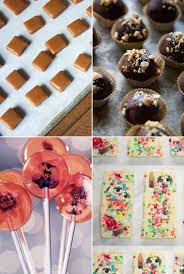 Mom Takes Candy From Kids by Homemade Candy Recipes Popsugar Food