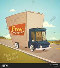 Delivery Truck. Vector & Photo (Free Trial) | Bigstock Amazon Plans To Streamline Shipping With An App For Truckers We Will Transport It Containerized Freight Hauling Articulated Dump Truck Services Heavy Haulers 800 Shipping Container Transit Psd Mockup Mockups Open Vehicle Car In Pittsburgh Lexington Richmond Nicholasville Ky Prime Trucking Road Rail And Drayage Transportation Logistics Deliveries Orders Pulling 3d Word Semi Rates Uship Fmcsa Others Tackle Parking Problem Topics A Paul Starkey Ltd Truck Hauling A China Supply Chain Supplier 3 D