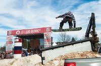 Hops & Handrails March 24th Longmont CO Two Roads Brewing