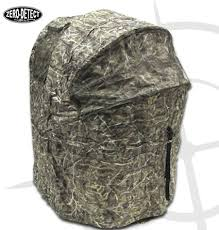 Ameristep Chair Blind Youtube by Killzone Hunting Blind 2 Man Chair Blind Turkey And Deer Ground