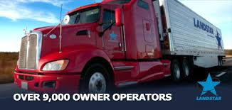 Landstar Trucking — Owner-Operator Requirements