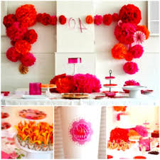 Homemade Birthday Party Decoration For Adults Diy Favor Ideas Archives