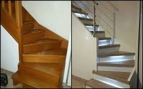 peindre un escalier sans poncer rénover un escalier peindre sans poncer
