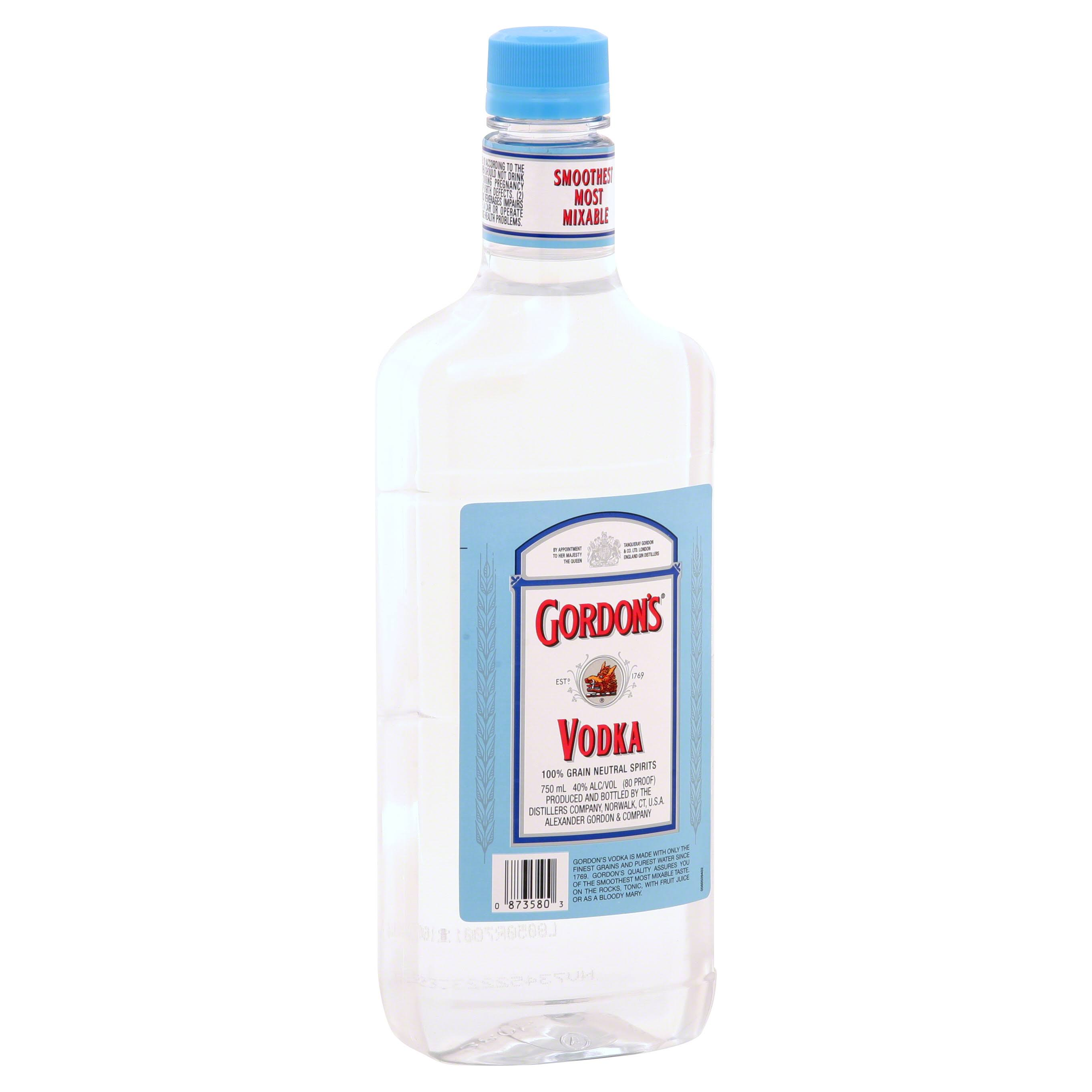 Gordon's Vodka - 750 ml