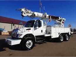 2005 International Terex Telelect Derrick, Rice MN - 123290387 ...