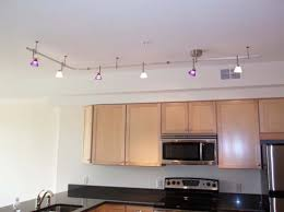 Small Kitchen Track Lighting Ideas by Track Lighting Ideas For Contemporary Style Romantic Bedroom Ideas