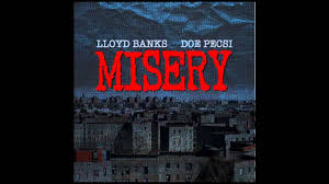 Lloyd Banks Halloween Havoc 2 Mixtape Download by Lloyd Banks Misery Youtube