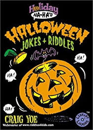 Halloween Jokes And Riddles For Adults by Halloween Jokes And Riddles For Kids Christy Davis 9781482767414