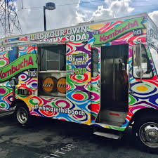 San Antonio Food Trucks | Truckdome.us