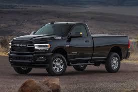 100 Dodge Ram Pickup Truck 2019 Heavy Duty S HiConsumption