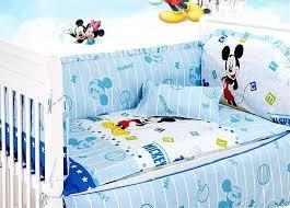 aliexpress com buy promotion 7pcs cartoon crib baby bumper cot