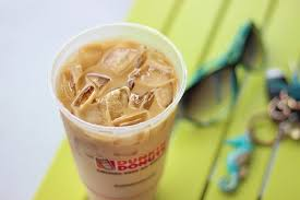 Pumpkin Iced Coffee Dunkin Donuts by 9 Classic Go To Orders When You U0027re At Dunkin U0027 Donuts