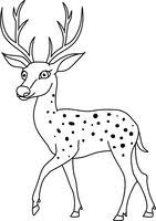 Search Results for deer Clip Art Graphics