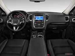 Dodge Durango Captains Chairs by 2015 Dodge Durango Citadel For Sale 245 Used Cars From 29 506