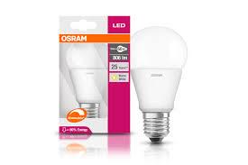 savings with led ls osram ls