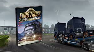 Euro Truck Simulator 2: New Scania Trucks Delivery Across ...