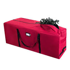 Christmas Tree Storage Bag Features Large Enough To Hold A 9 Disassembled Artificial Target Australia