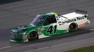 Ben Rhodes Wins NASCAR Camping World Truck Series Race At Kentucky ...
