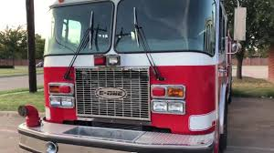 100 Trucks For Sale In Rochester Ny X NY 1998 Fire Engine YouTube