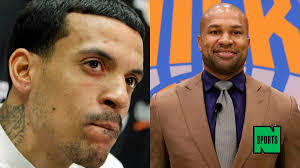 """Matt Barnes Tried To """"Beat The Sh*t"""" Out Of Derek Fisher For ... Basketball Wives La Star Gloria Govan And Matt Barnes Split Thegrio Attends The 2013 Espy Awards At Nokia Watch Blasts Over Her Not Letting Him Derek Fisher Allegedly Attacked By For Dating React To 2 Billion Clippers Sale Get Into Violent Scuffle Ex Makes Mothers Day Post With Exwife Fought Protect His Kids Exclusive Laura On Sister You Cant Update Heres How Are Shooting Down Harrison Ford Photos 42 Pmiere After Lvefanciicom Forged Nba Husbands"""