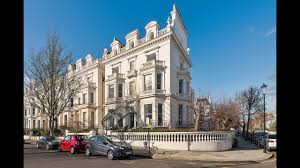 100 Portabello Mansion A Grand ItalianateStyle Notting Hill Home Global